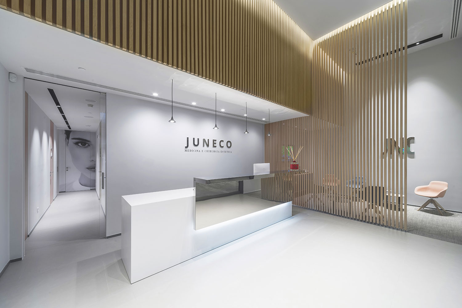 Juneco - Mantero Associati